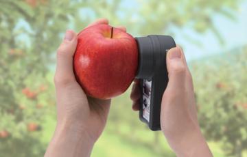 Apfel Refraktometer Atago PAL Hikari