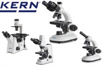 Kern Durchlichtmikroskope