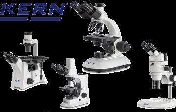 Kern Mikroskope