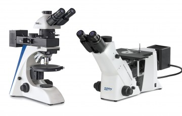 Kern Polarisationsmikroskope