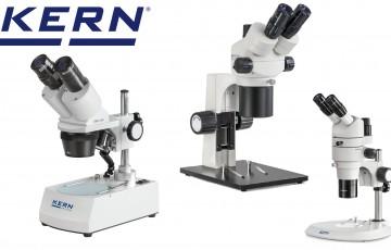 Kern Stereomikroskope