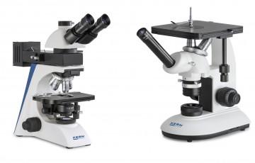 Mikroskopie zeller laborgeräte