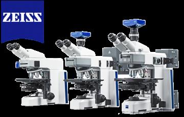 Mikroskopie Zeiss