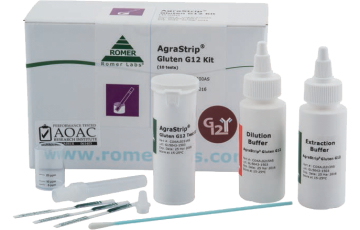 AgraStrip Allergentests