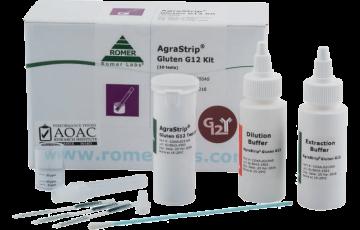 AgraStrip Allergentests