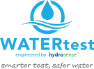 WATERtest-Hydrosense-Logo